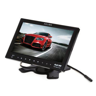 KELIMA 7 inch Car Display Device
