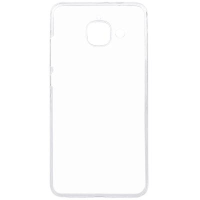 Luanke Transparent Phone Cover