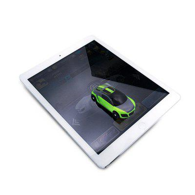 3D Smart Interactive Pocket Racing Car