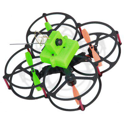 GB90 90mm Mini Brushless FPV Racing Drone - PNP Image