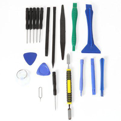 19 in 1 Screwdriver Tool Kit for Mobile Phone Disassembling