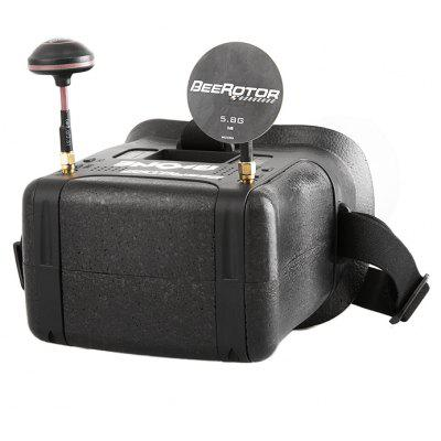 BEEROTOR BVONE FPV Goggles
