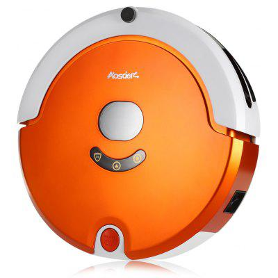 Aosder FR - smile Smart-Robotic-Staubsauger