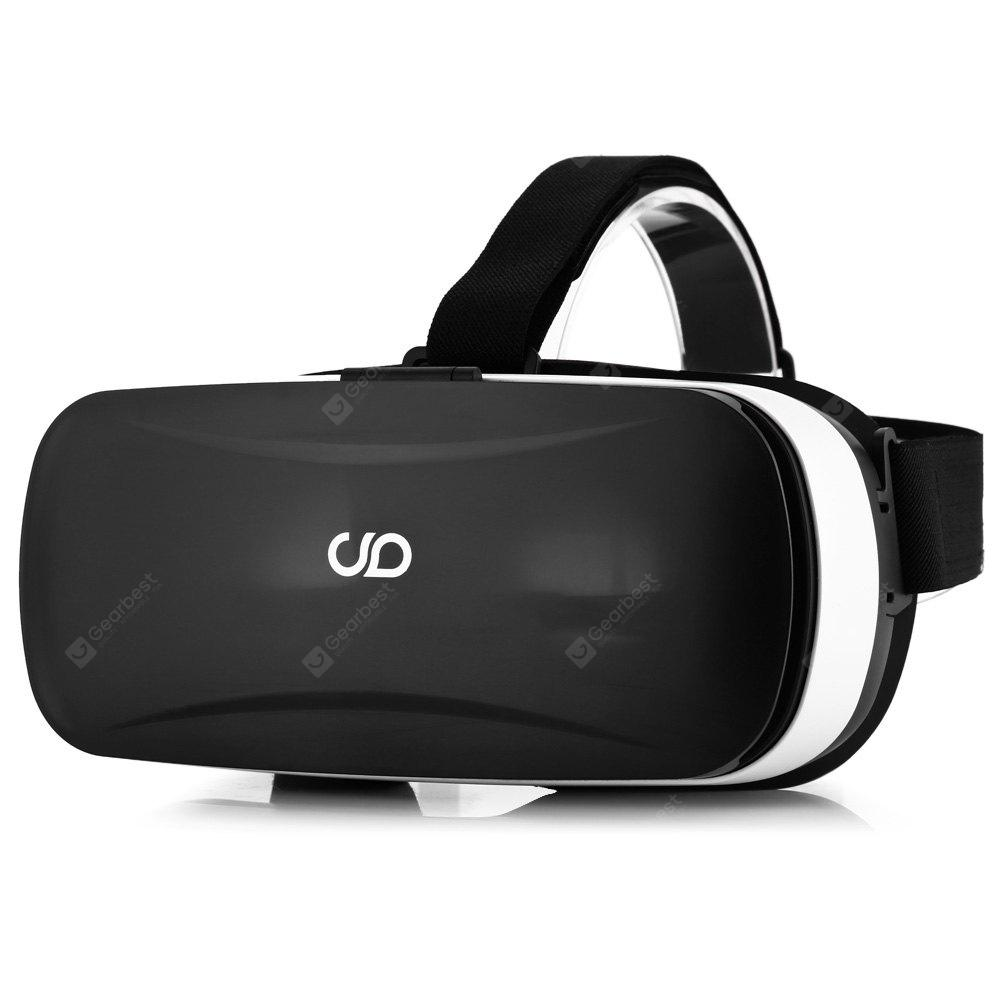 JiDome A808 Lunettes 3D VR pour Android