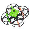 GB90 Mini Drone de Course Sans Balais FPV - PNP 90mm - MULTICOLORE