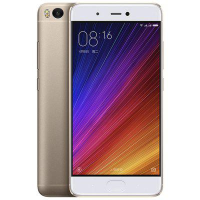 Xiaomi Mi5s 4G Smartphone  -  HK WAREHOUSE  GOLDEN