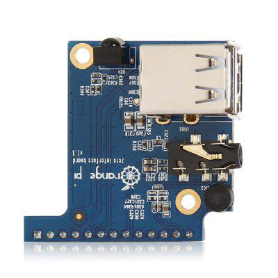OrangePi Zero Expansion Board