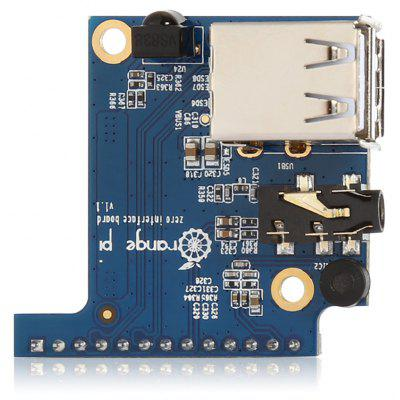 OrangePi Zero Professionnel Interface / Expansion / Plaque de Développement