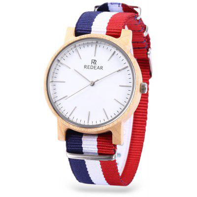 REDEAR SJ1624 - 10 Unisex Quartz Watch