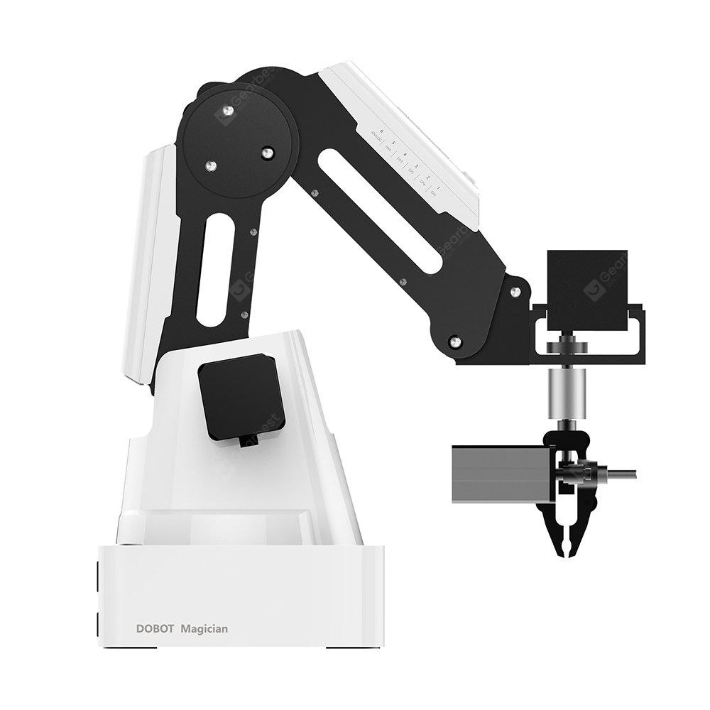 Image result for DOBOT Magician Educational Version Advanced Robotic Arm