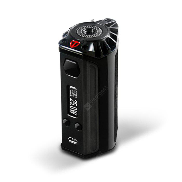 Think Vape Finder TC 250W TC con Chip Evolve DNA 250