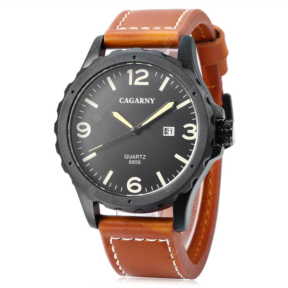 CAGARNY 6856 Men Quartz Watch