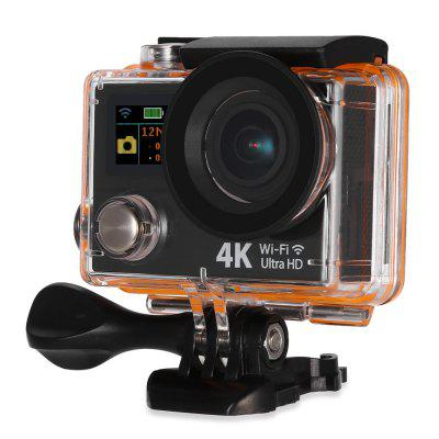 H8Se 4K UHD Action Camera WiFi