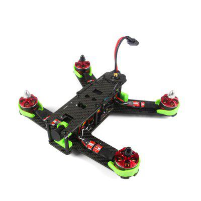 KingKong 210GT 210mm FPV Racing Drone - RTF