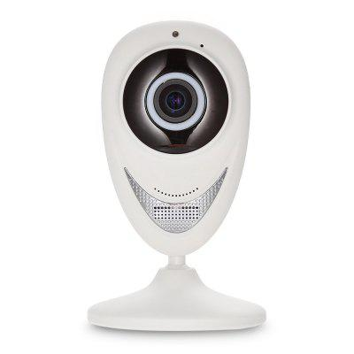 EC8 Panoramic IP Camera