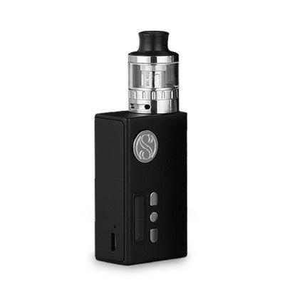 Original AUGVAPE ZOOM 60W TC Box Mod Kit