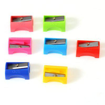 Deli 0594 5PCS Manual Pencil Sharpener