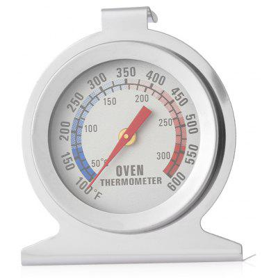 2PCS Stainless Steel Oven Thermometer