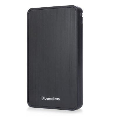Blueendless BS - MR23L Portable Hard Drive Enclosure