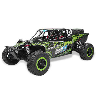 Menmax Racing BLITZ X1 1:8 RC Brushless Desert Truck - RTR