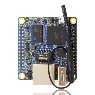 OrangePi Zero Open-source Development Board for DIY