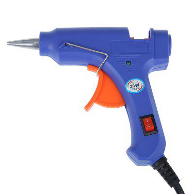 20W Hot Melt Glue Gun