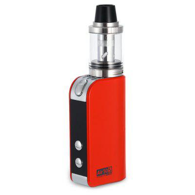 Original Smokjoy Air 50S Micro Ensemble avec 7 - 50W pour E Cigarette
