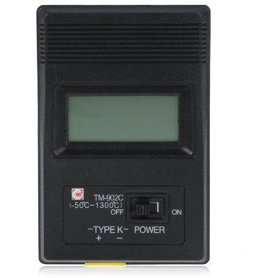 TM - 902C LCD K Type Digital Thermometer