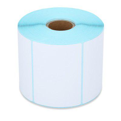 HPRT Price Label Thermal Paper 750PCS 70 x 50mmOffice Supplies<br>HPRT Price Label Thermal Paper 750PCS 70 x 50mm<br><br>Brand: HPRT<br>Features: Water-proof / Oil-proof / Alcohol-proof<br>Package Contents: 1 x HPRT Thermal Paper<br>Package size (L x W x H): 10.00 x 10.00 x 8.30 cm / 3.94 x 3.94 x 3.27 inches<br>Package weight: 0.443 kg<br>Product size (L x W x H): 9.00 x 9.00 x 7.30 cm / 3.54 x 3.54 x 2.87 inches<br>Product weight: 0.422 kg