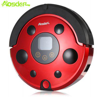 Aosder FR - Beetle Smart Robotic Vacuum Cleaner