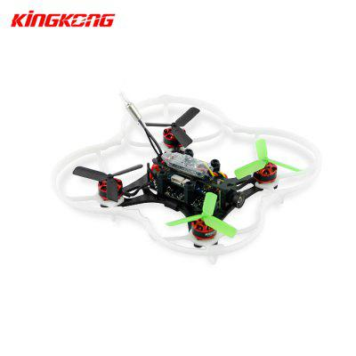 KingKong 90GT 90mm Mini Brushless FPV Racing Drone - PNP