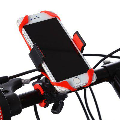 Mountain Bike Phone Bracket