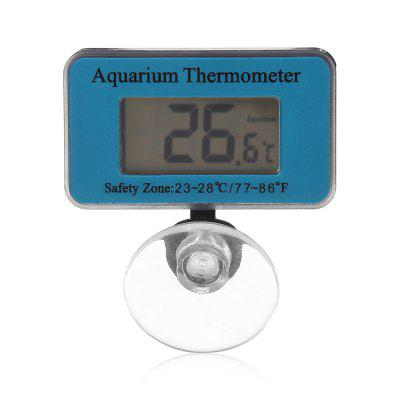 IP66 Digital LCD Aquarium Thermometer