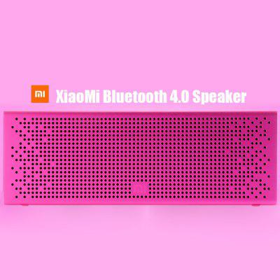 Image result for Original XiaoMi Bluetooth 4.0 Speaker