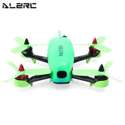 ALZRC Mr. Q - 190 190mm FPV Racing Drone - PNP