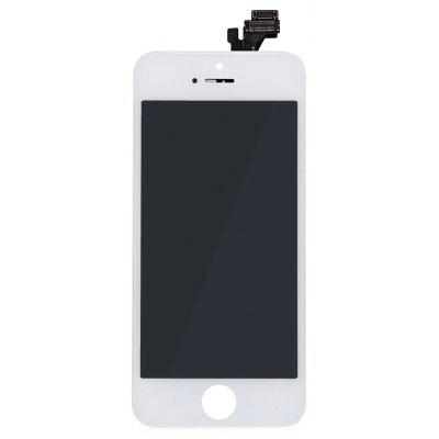 LeeHUR Screen Digitizer Kit for iPhone 5