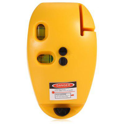 Mouse Shape Laser Line Level