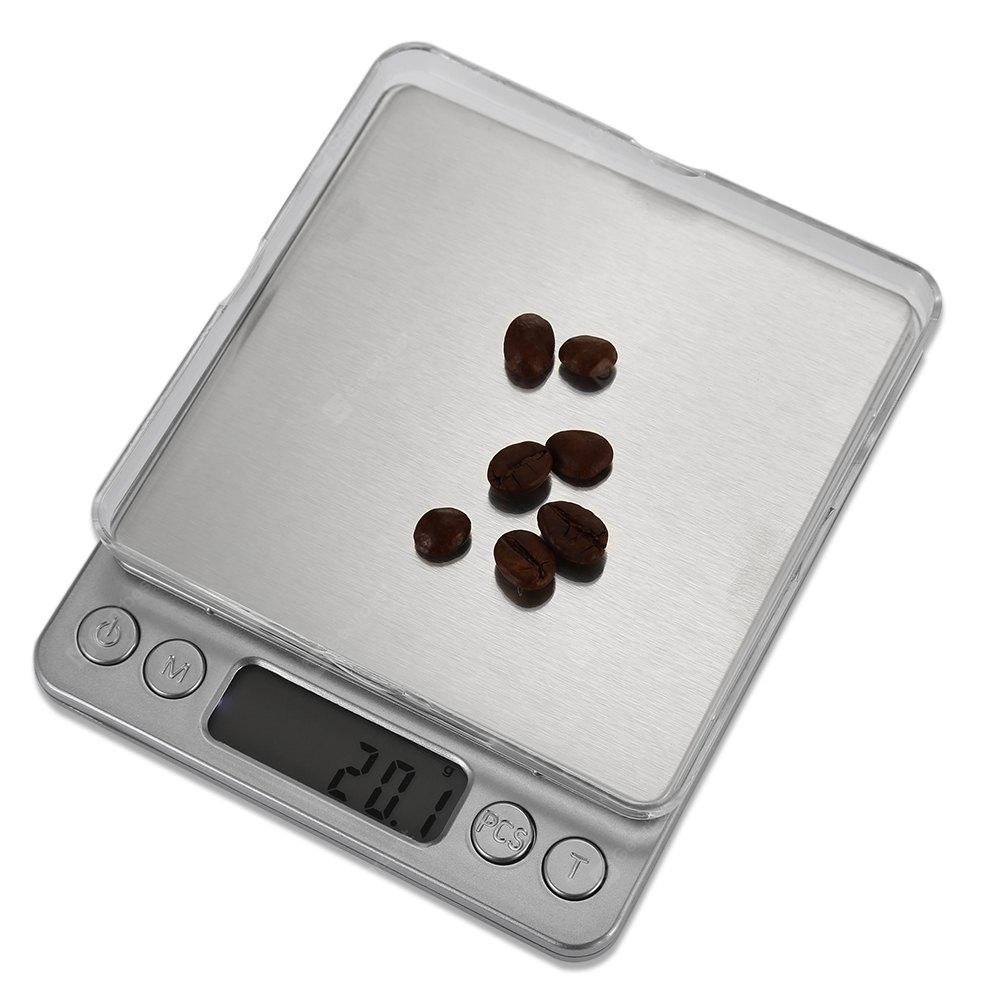 M - 8008 Digital Scale