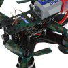 best JJRC JJPRO - P130 Battler 130mm RC Racing Quadcopter - RTF