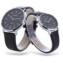 KEZZI K - 1596 Couple Watches