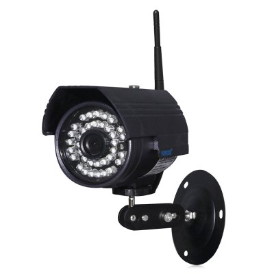 WANSCAM HW0027 720P WiFi IP Camera Hi3518E Processor