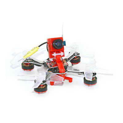 Jumper X73S 73mm Mini Brushless FPV Racing Drone - ARF
