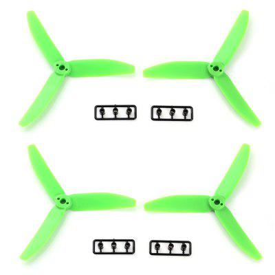 GEPRC 5040 3-blade Propeller for RC Racing Drone - 2 Pair