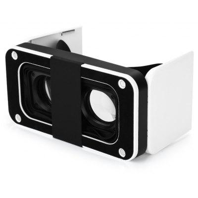 VRheimao Gafas 3D para Movil Plegable
