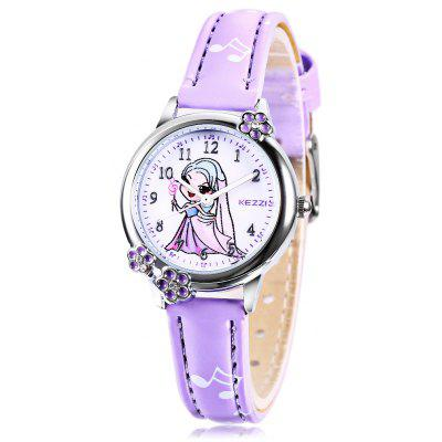 KEZZI K - 1592 Child Quartz Watch