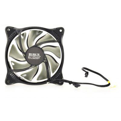 PCCOOLER LED CPU Cooler Fan