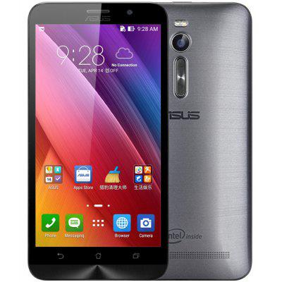 ASUS ZenFone 2 ( ZE551ML ) 4G Phablet 32GB ROM  -  SILVER