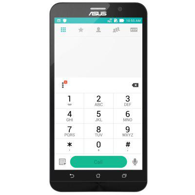 ASUS ZenFone 2 ( ZE551ML ) 4G Phablet 32GB ROMCell phones<br>ASUS ZenFone 2 ( ZE551ML ) 4G Phablet 32GB ROM<br><br>2G: GSM 850/900/1800/1900MHz<br>3G: WCDMA 850/900/1900/2100MHz<br>4G: FDD-LTE 1800/2100MHz<br>Additional Features: 3G, 4G, Bluetooth, Browser, E-book, FM, Video Call, GPS, MP3, MP4, People, Sound Recorder, Wi-Fi<br>Back-camera: 13.0MP (Dual flashlight)<br>Battery Capacity (mAh): 3000mAh Built-in<br>Brand: ASUS<br>Camera type: Dual cameras (one front one back)<br>Cell Phone: 1<br>Cores: 2.3GHz, Quad Core<br>CPU: Z3580<br>E-book format: TXT, PDF<br>External Memory: TF card up to 64GB (not included)<br>Front camera: 5.0MP<br>GPU: PowerVR G6430<br>I/O Interface: 2 x Micro SIM Card Slot, 3.5mm Audio Out Port<br>Language: Multi language<br>Live wallpaper support: Yes<br>MS Office format: Excel, PPT, Word<br>Music format: WAV, AAC, MP3<br>Network type: GSM+WCDMA+LTE-FDD<br>OS: Android 5.0<br>Package size: 17.30 x 9.60 x 7.00 cm / 6.81 x 3.78 x 2.76 inches<br>Package weight: 0.4210 kg<br>Picture format: BMP, PNG, GIF, JPEG<br>Power Adapter: 1<br>Product size: 15.25 x 7.72 x 1.09 cm / 6 x 3.04 x 0.43 inches<br>Product weight: 0.1760 kg<br>Radio/Modem: Intel 7262 + Intel 2230<br>RAM: 4GB RAM<br>ROM: 32GB<br>Screen resolution: 1920 x 1080 (FHD)<br>Screen size: 5.5 inch<br>Screen type: Capacitive<br>Sensor: Gesture Sensor,Gravity Sensor,Proximity Sensor<br>Service Provider: Unlocked<br>SIM Card Slot: Dual Standby, Dual SIM<br>SIM Card Type: Dual Micro SIM Card<br>TDD/TD-LTE: TD-LTE B38/B39/B40/41<br>Type: 4G Phablet<br>USB Cable: 1<br>Video format: 3GP, MP4<br>Wireless Connectivity: 4G, Bluetooth, 3G, GPS, GSM, WiFi, LTE