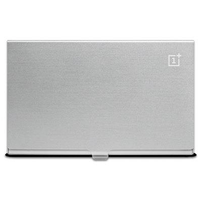 ONEPLUS Aluminum Card Holder