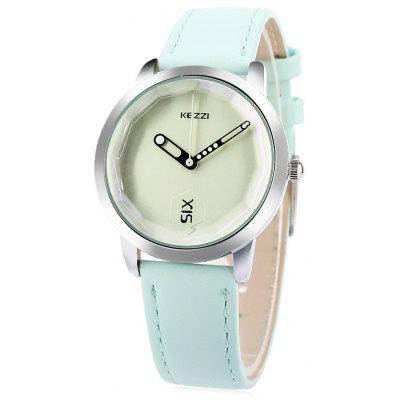 KEZZI K - 1589 Unisex Quartz Watch